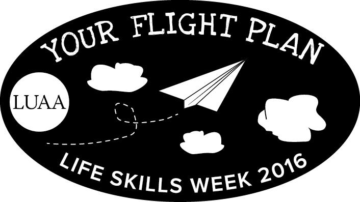 Life Skills Week 2016 Logo