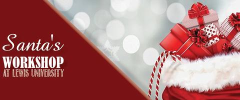 Santa's Workshop 18 sm