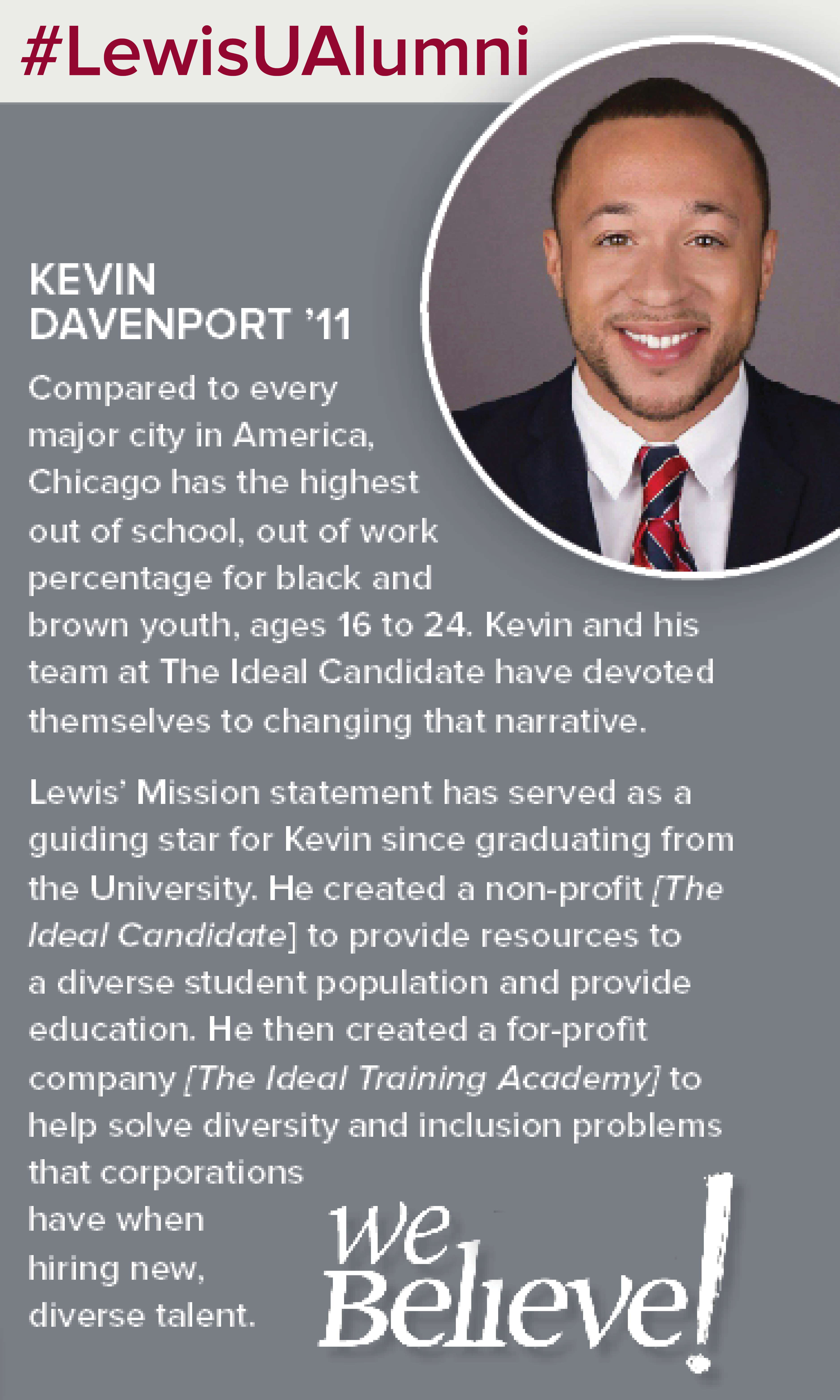 Kevin Davenport