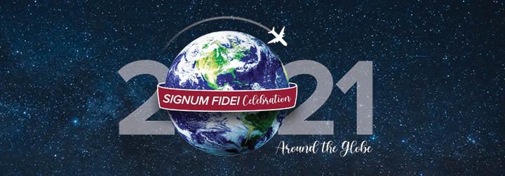 Signum Fidei Celebration