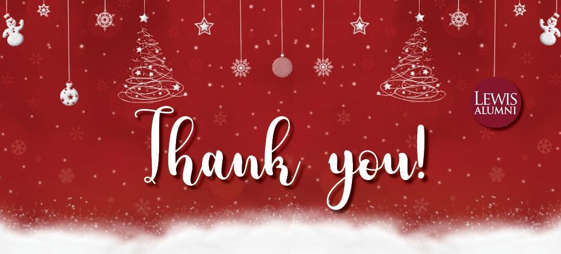 Santa's Workshop 18 - Thank You