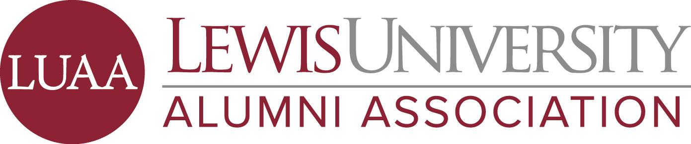 Lewis Alumni Logo